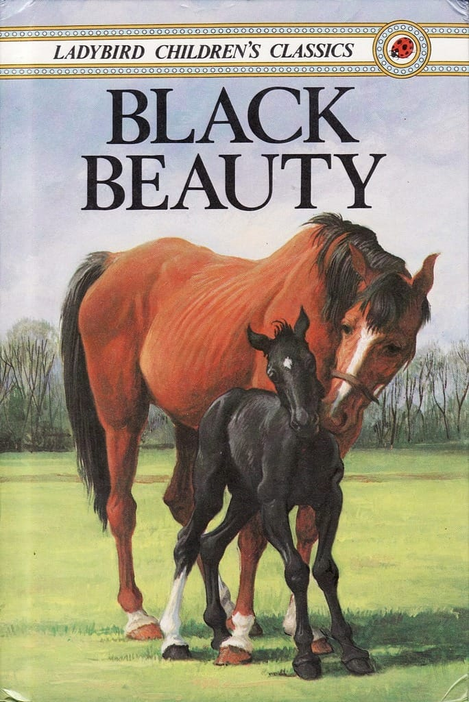 Classic Book | Black Beauty | ReadingLab