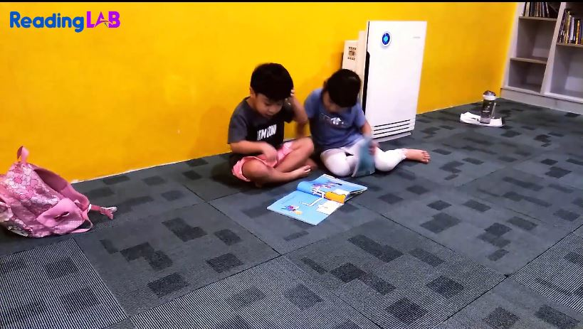 reading writing class kuala lumpur readinglab